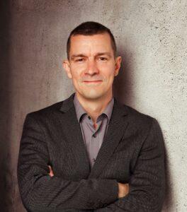Jan Kottner President EPUAP